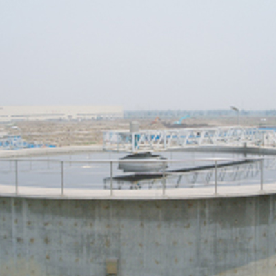 ZCCG型垂直架式中心传动刮泥机