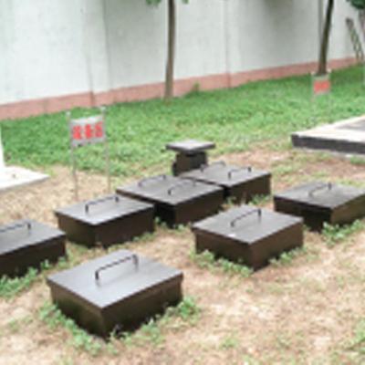 SZ-AO污水处理设备