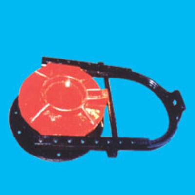 HF型滑阀