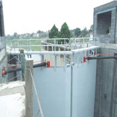 YJQ型集成式液压启闭机