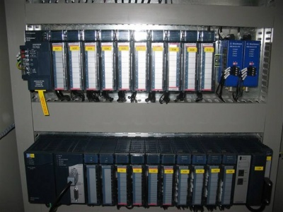 重庆三菱PLC控制柜