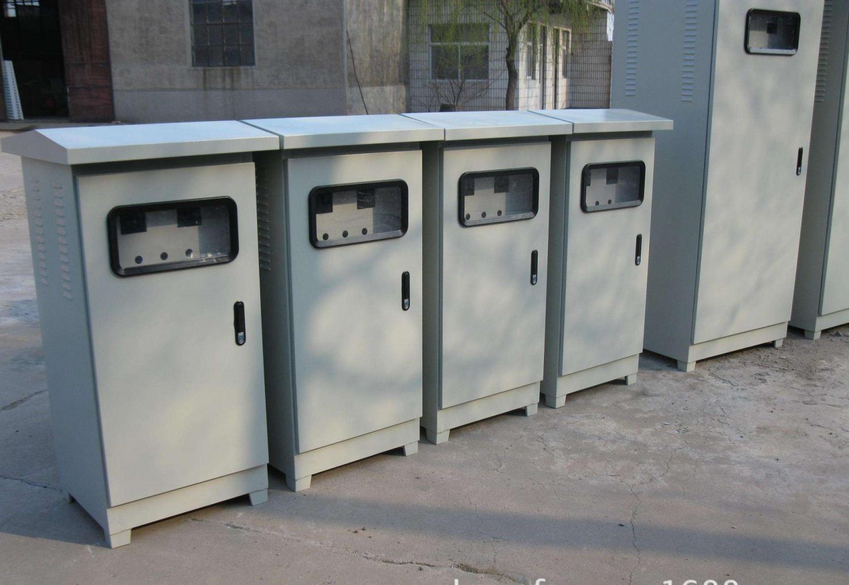 重庆双电源控制柜