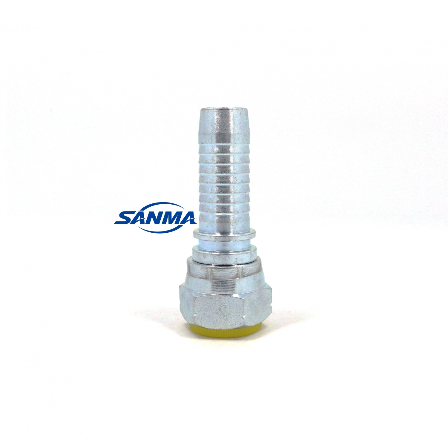 22111 BSP Female Malleable Hydraulic Hose Fitting