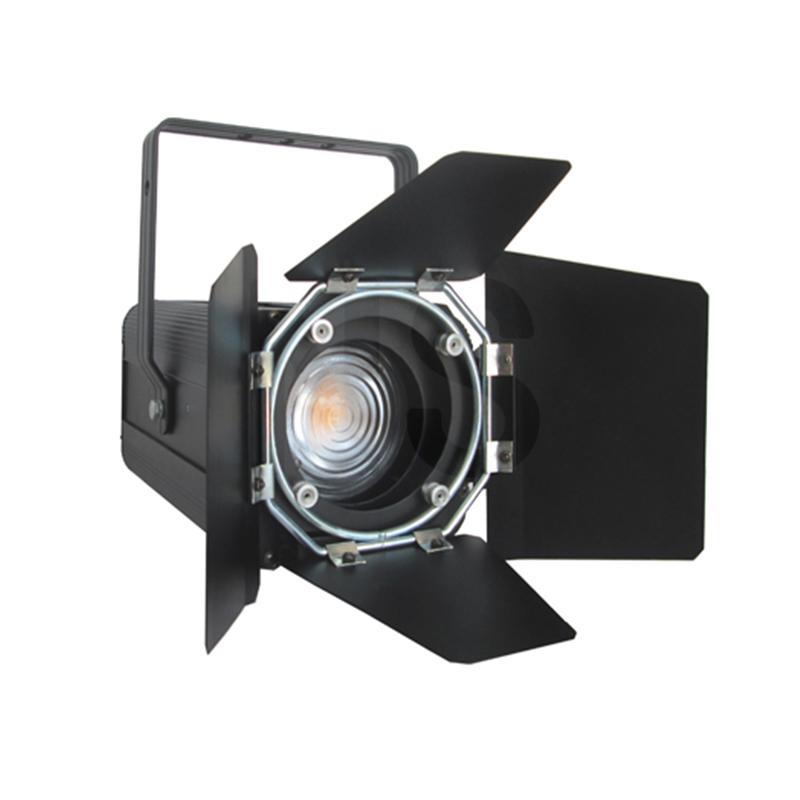 LED 100W聚光灯(一体)