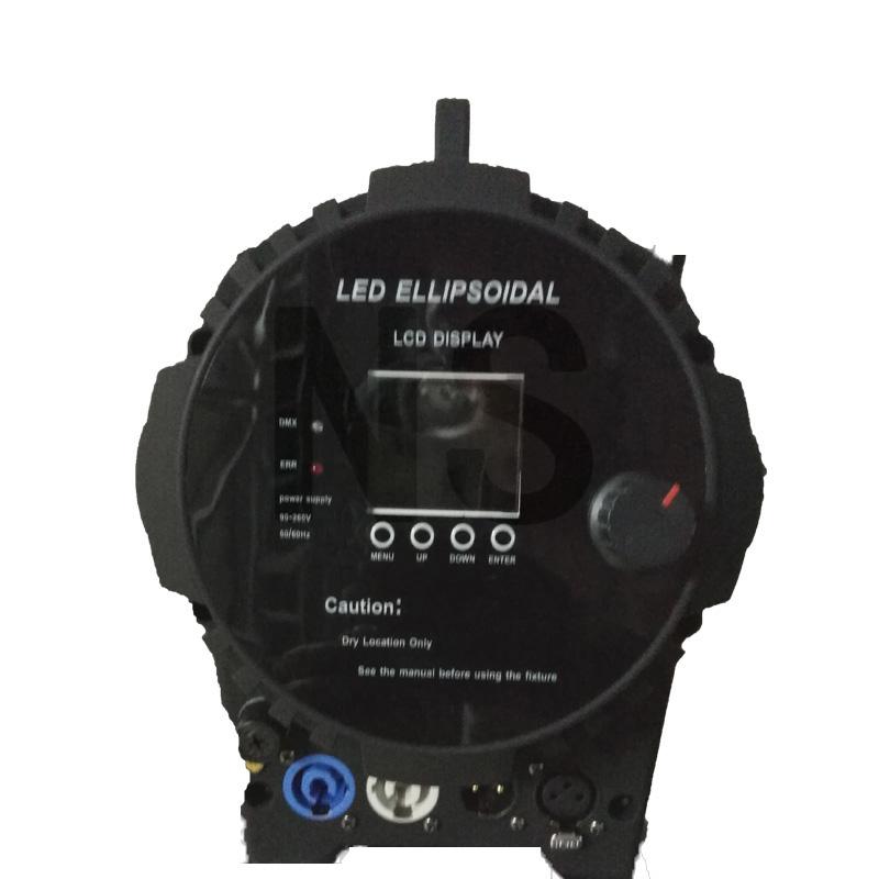 LED 200W成像灯