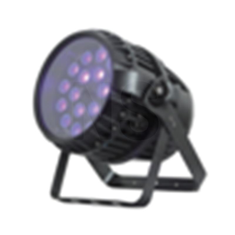 LED防水18颗18W调焦PAR