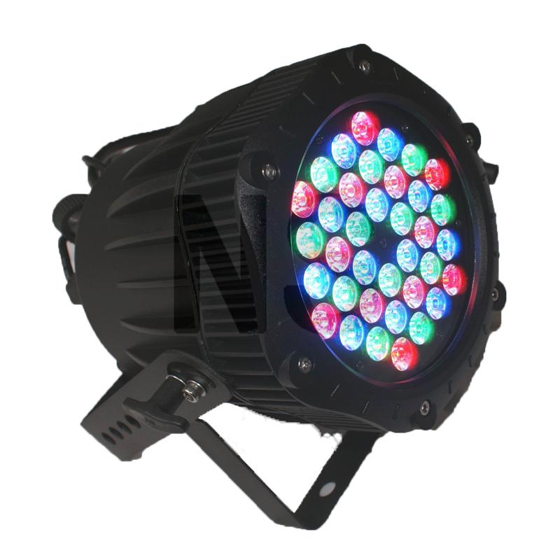 LED 36粒3瓦防水灯