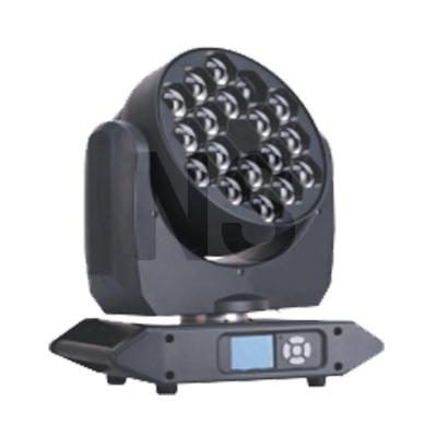 LED 1810变焦电脑灯