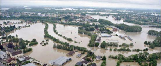 水与气候变化