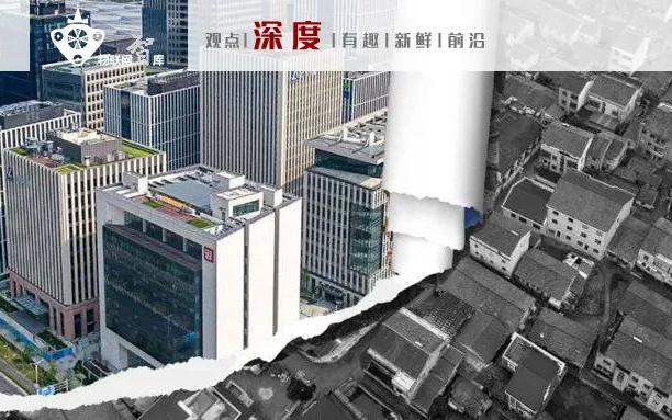 国务院点名,30亿平米的老旧小区改造进程加快,物联网企业如何掘金?