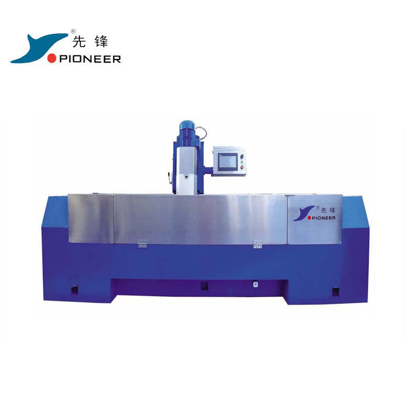 BYMX Gravure Cylinder Grinding Machine