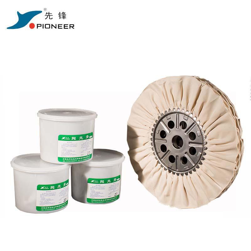 Fabric Wheel