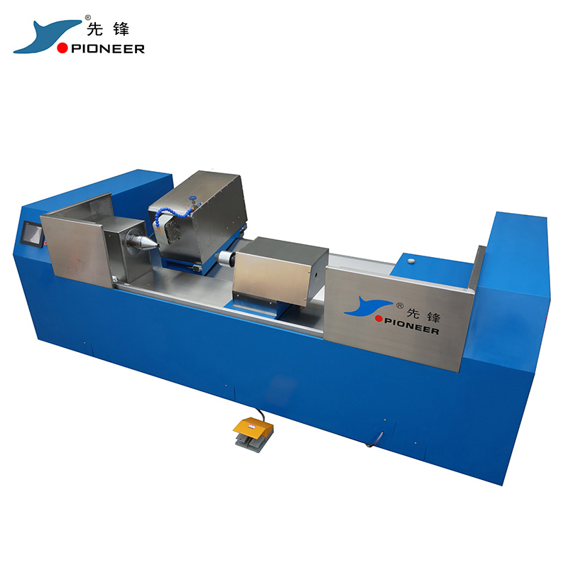 Chrome Polishing Machine