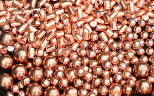 Copper Ball / Nugget