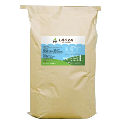 发酵酸奶粉 无糖 25kg SNF-500