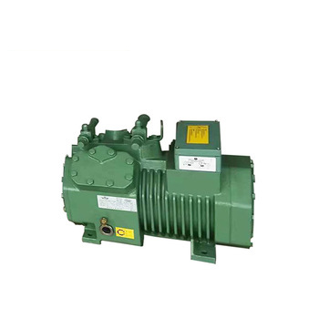12P cold storage 4ncs-12.2 4nes-14 Original genuine refrigeration compressor For Bitzer