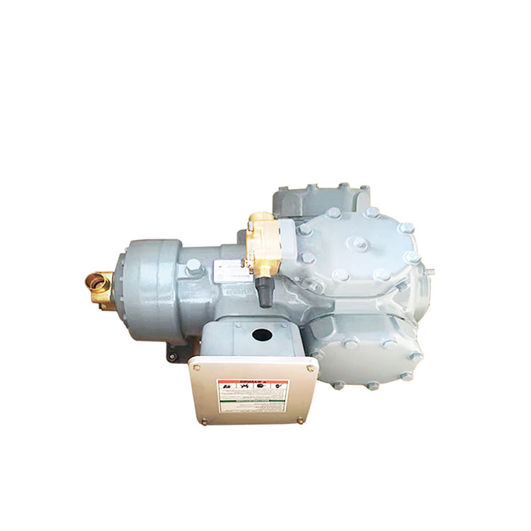 06CC675F200 06CC899F210 two-stage semi-closed cryogenic compressor For Carrier