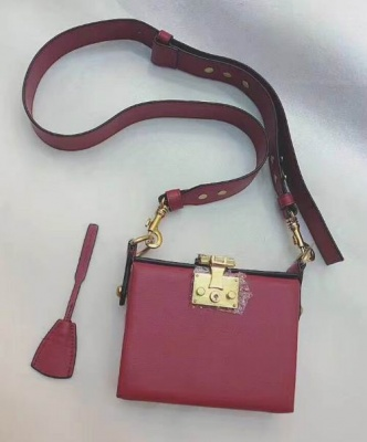 ladies handbags-HB17001