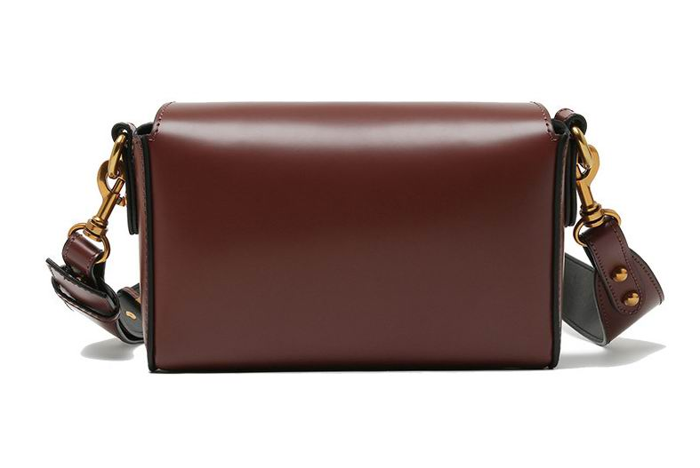 newest leather fashion bags-HB17016