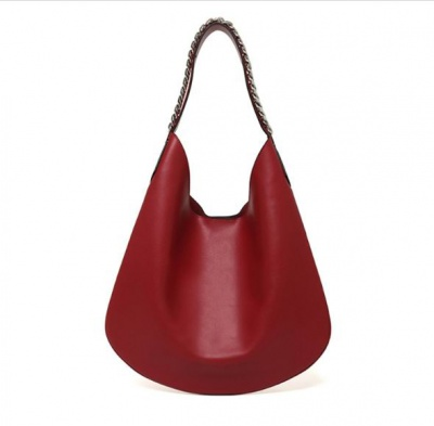 fashion hot-sell leather bag-HB17026