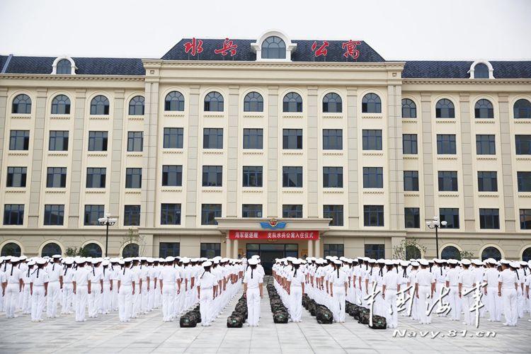 青岛北海舰队水兵公寓