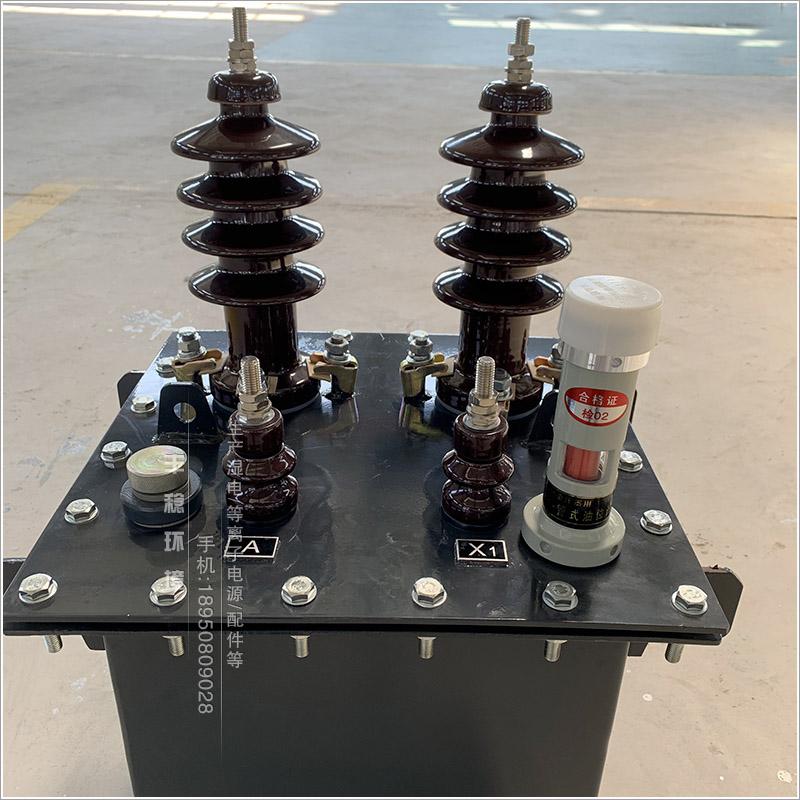 FR-DDBD等离子体高压脉冲电源系统