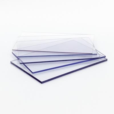 耐力板透明PC板