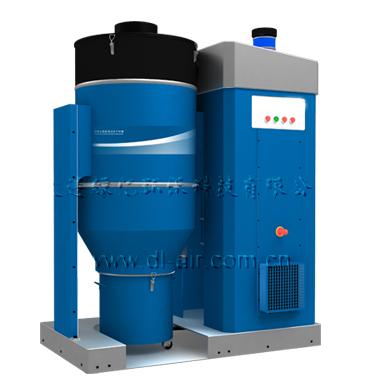 大连豪森瑞德设备制造有限公司整体厂房废气净化设计方案