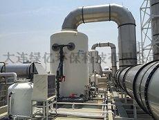 ICRD一期酸碱废气处理项目