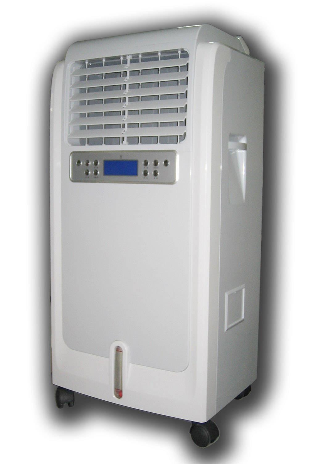 食品车间用空气净化机