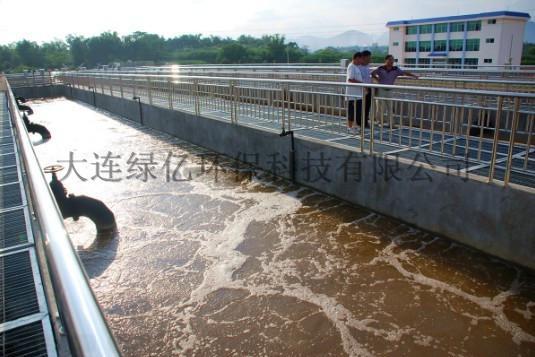 邛崃市高埂镇生活污水处理厂