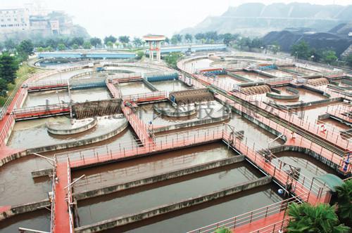 新繁镇污水处理厂