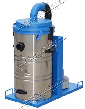 安川电机有限公司采用我司工业吸尘方案和设备顺利验收