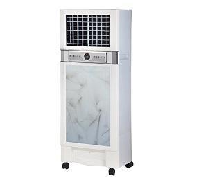 银行车间空气净化机
