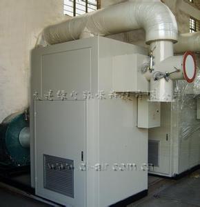 催化燃烧装置(RCO)