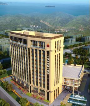 大连和怡阳光酒店噪音处理项目工程