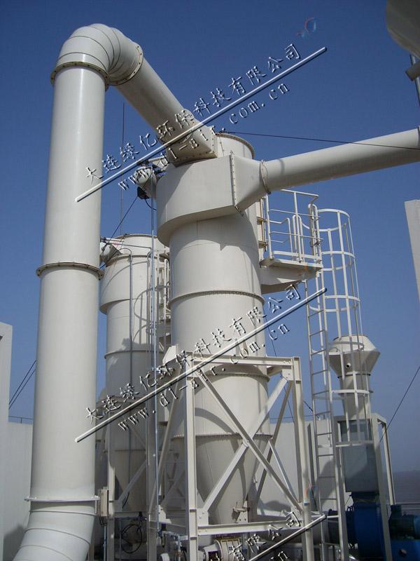 东莞市星擎电子科技有限公司除尘系统