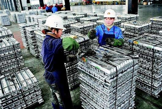 再生铝合金与原生铝合金的区别