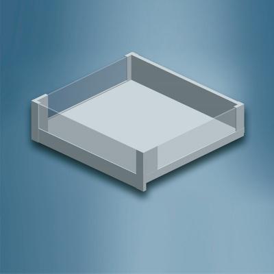 GX2-101  玻璃側邦(內抽)