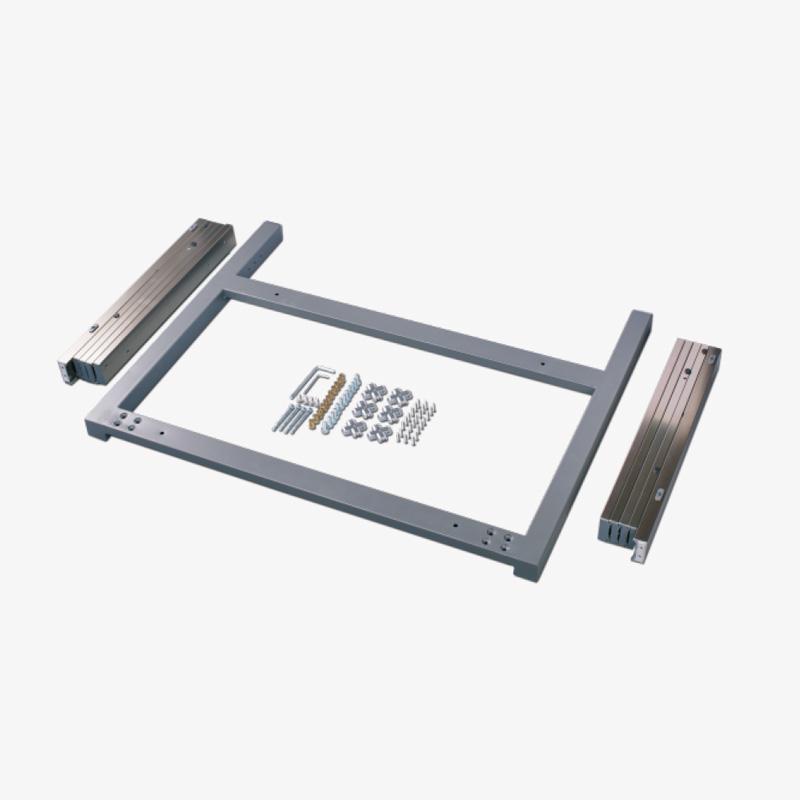 A7-1000隱形抽拉餐臺滑軌