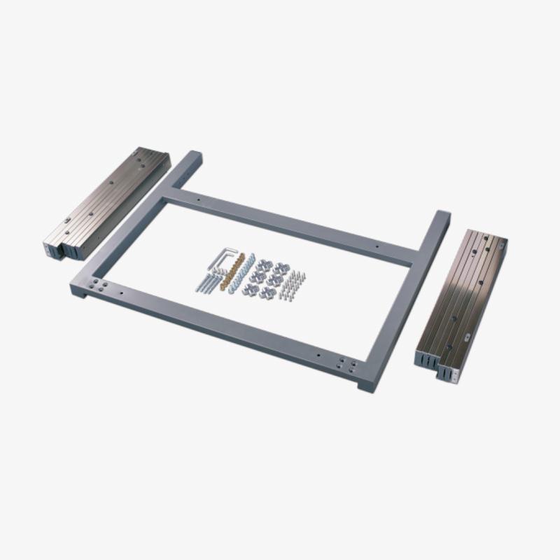 A7-1500隱形抽拉餐臺滑軌