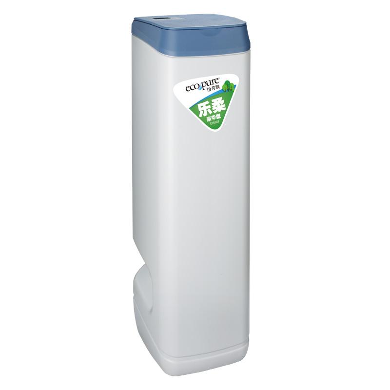 ECOWATER怡口怡可飘EPS603中央软水机逆流再生智能控制全屋净水