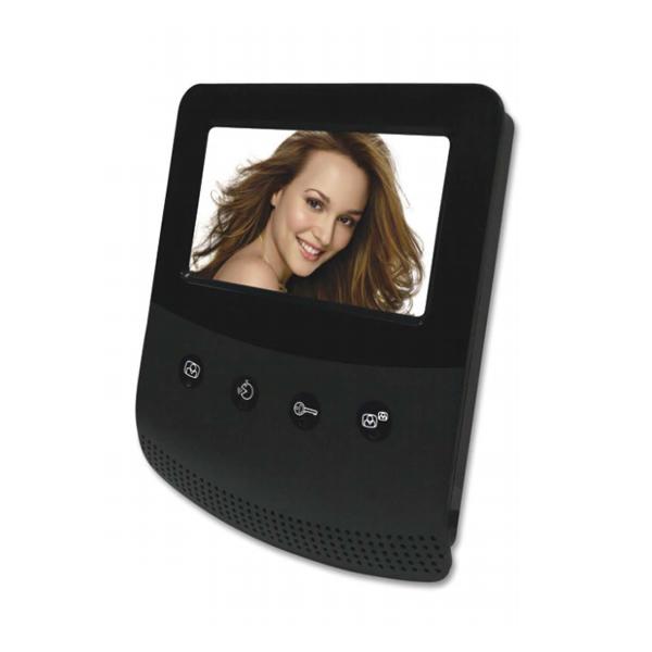 4.3'' Handfree Color Video Doorphone