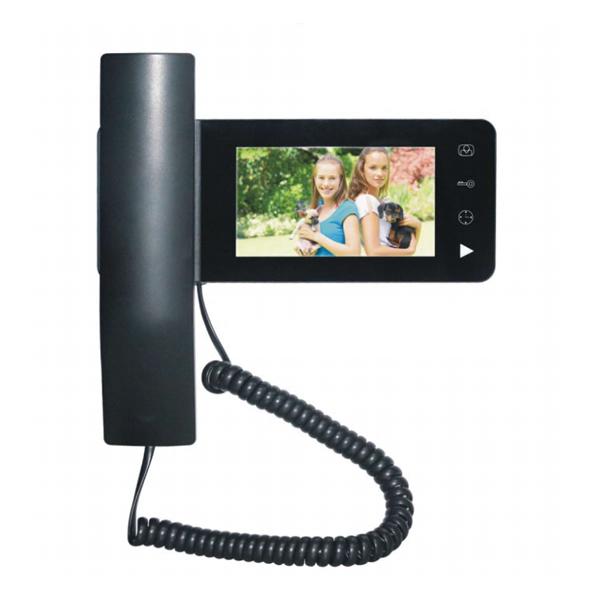 4.3'' Color Video Doorphone