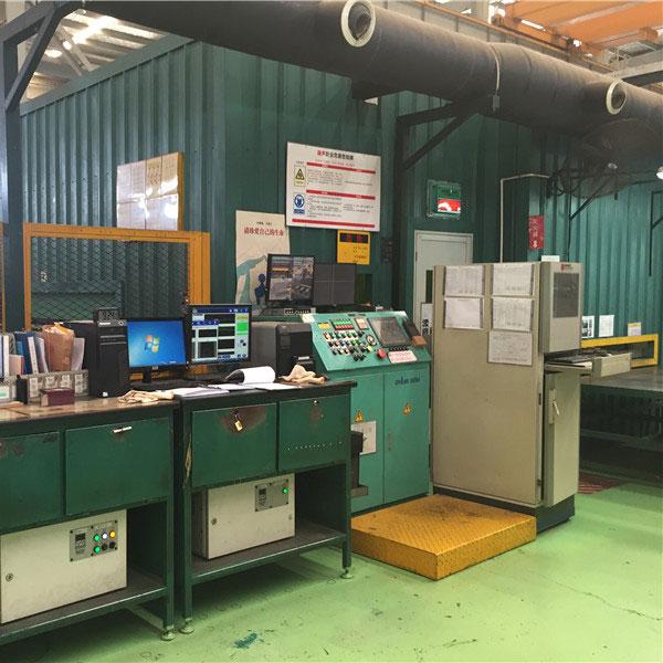 YAG激光拼焊机