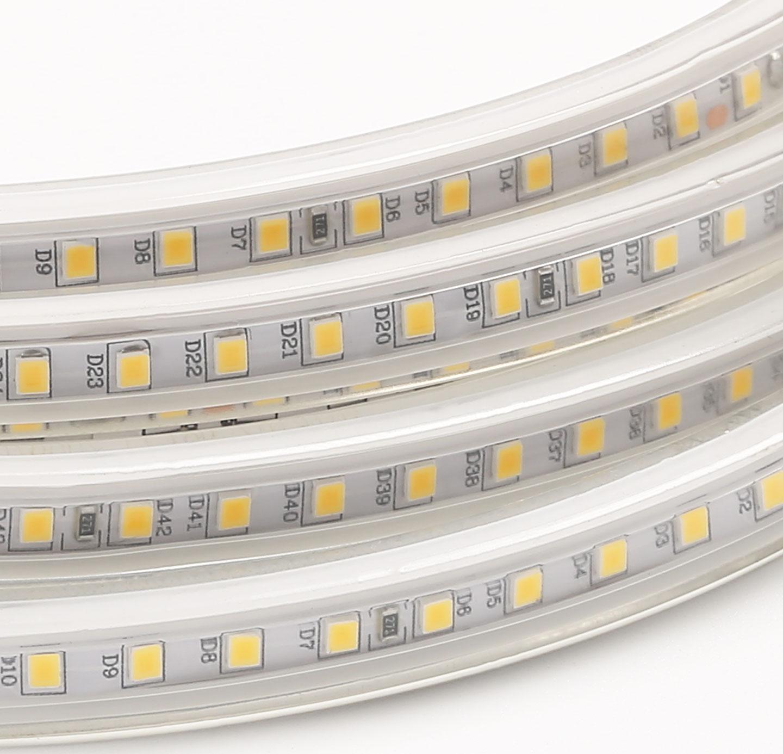 LED灯带的基础知识及安装