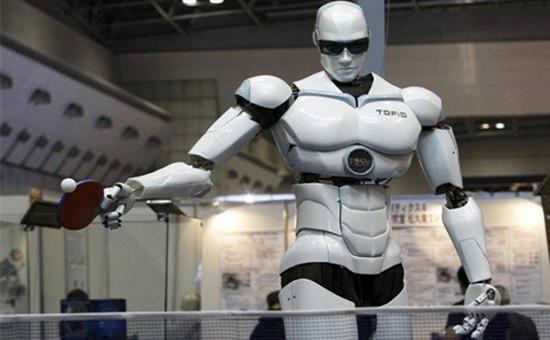 机器人又一核心部分——执行器,你了解有多少?