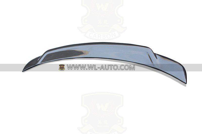 宝马F22 通装尾翼 MTC款