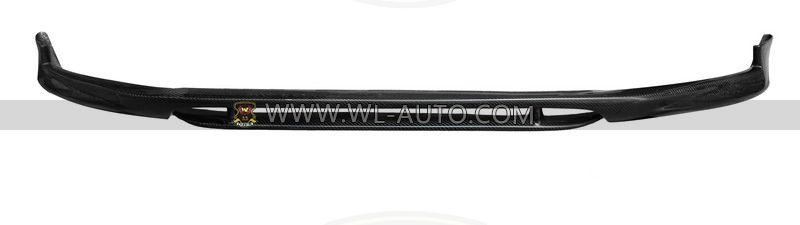 奥迪A4L B8.5普通版前唇 ABT款