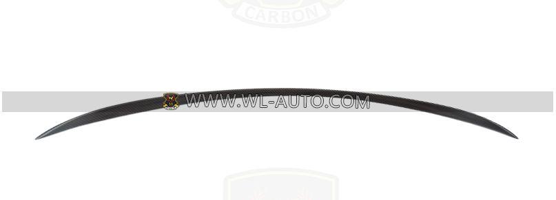 奔驰 W213 尾翼 E63S款